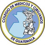 Logo of Colegio de Medicos y Cirujanos de Guatemala