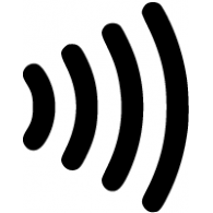 Logo of Contactless