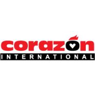 Logo of Corazon International
