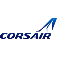 Logo of Corsair International