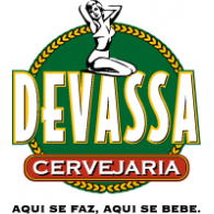 Logo of Devassa Cervejaria