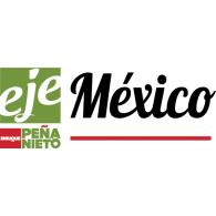 Logo of Eje México
