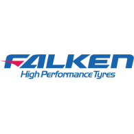 Logo of Falken