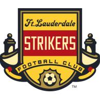 Logo of Fort Lauderdale Strikers