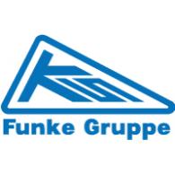 Logo of Funke Gruppe