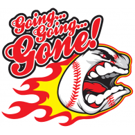 Logo of Going Going Gone