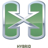 Logo of GM Hybrid Technologies