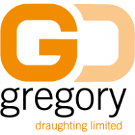 Logo of Gregory Draughting Limited
