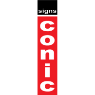 Logo of Iconic Signs