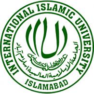 Logo of IIU Islamabad