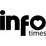 Logo of Info Times
