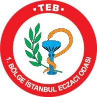 Logo of Istanbul Eczaci Odasi