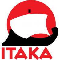 Logo of Itaka