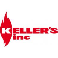 Logo of Keller's inc