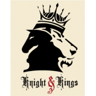 Logo of Knight & Kings