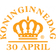 Logo of Koninginnedag Nederland