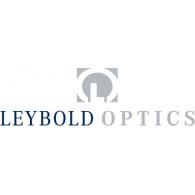 Logo of Leybold Optics