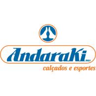 Logo of Andaraki Calçados