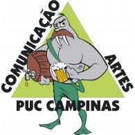 Logo of PUC-Campinas Comunicação e Artes