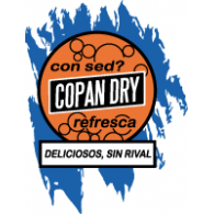 Logo of Copán Dry