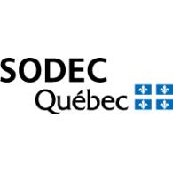 Logo of SODEC Quebec