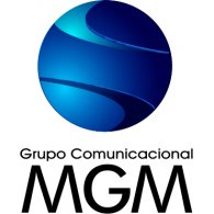 Logo of MGM