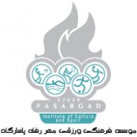 Logo of Pasargad