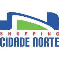 Logo of Shopping Cidade Norte