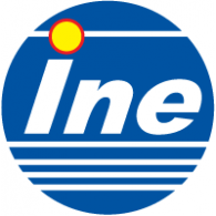 Logo of INE