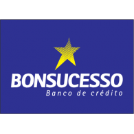 Logo of Banco Bonsucesso