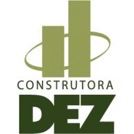 Logo of Construtora Dez