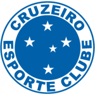 Logo of Cruzeiro Esporte Clube