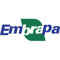 Logo of Embrapa