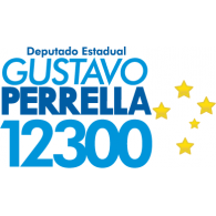 Logo of Gustavo Perrella