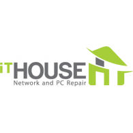 Logo of IT House