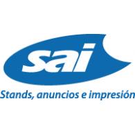 Logo of SAI Soluciones