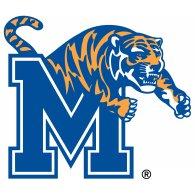 Logo of University of Memphis Tigers