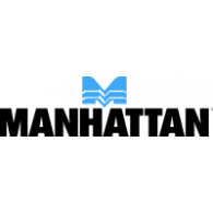 Logo of Manhattan