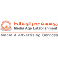 Logo of Media Age