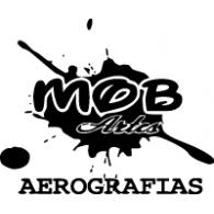 Logo of MOB aerografias