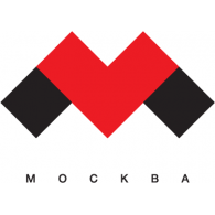 Logo of Moscow