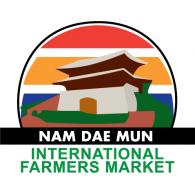 Logo of Nam Dae Mun