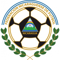 Logo of Federacion Nicaraguense de Futbol