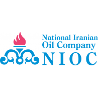 Logo of National Iranian Oil Company