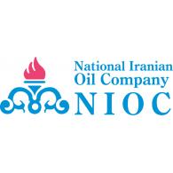 Logo of National Iranian Oil Company
