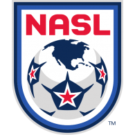 Logo of North American Soccer League