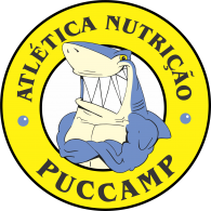 Logo of Atlética Nutrição PUCCamp