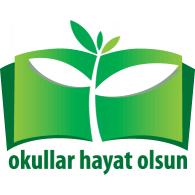 Logo of Okullar Hayat Olsun