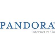 Logo of Pandora