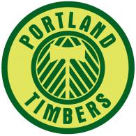 Logo of Portland Timbers
